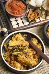 Assam Muri ghonto – An Assamese Dish