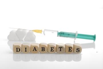 Diabetes Zuckerkrank