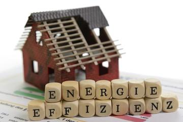 Energetisches Bauen