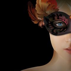 Carnevale, maschere