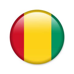 Guinea - Button