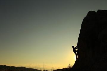 gündoğumu&kaya tırmanışı