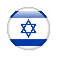 Israel - Button