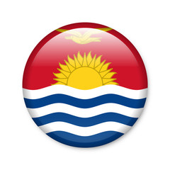 Kiribati - Button