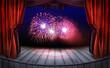 theater scene - 61701451