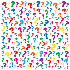 """QUESTIONS"" (points d'interrogation FAQs pourquoi comment aide)"