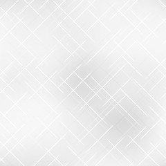 white technology seamless pattern