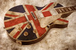 grunge brit pop guitar - 61702876