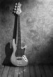 b&w jazz bass