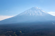 fujisan mountain