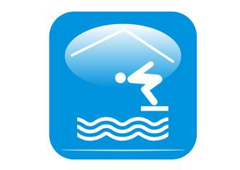App - Hallenbad-Schwimmen
