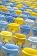 Maracana Football Stadium Seats