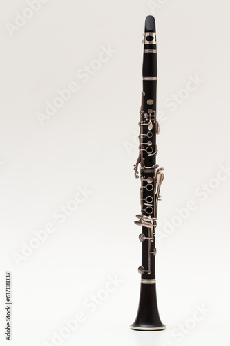Clarinetto dx
