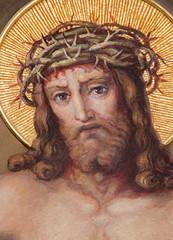 Vienna - Jesus Christ in Carmelites church