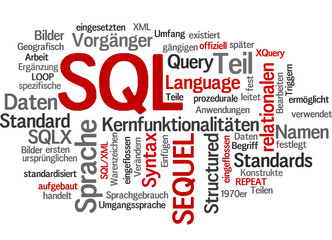 SQL (Datenbank, Training, Daten)