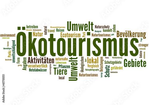 Ökotourismus (Urlaub, Tourismus, Nachhaltigkeit)