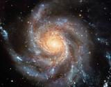 Fototapety Spiral Galaxy