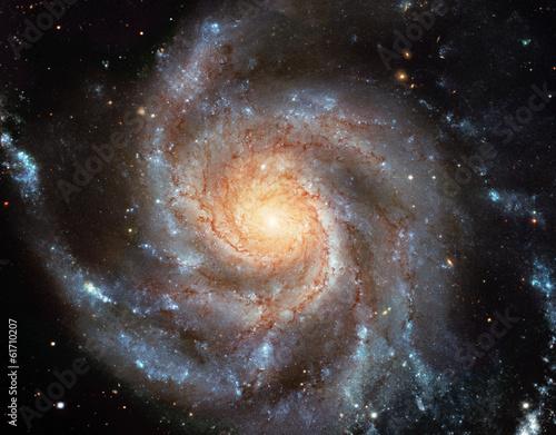 Fototapeta Spiral Galaxy