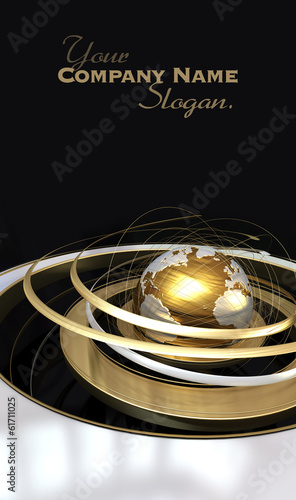 Gold rotation