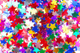 confetti colorful background