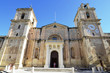 St Johns Co-Cathedral in Valletta,UNESCO world heritage