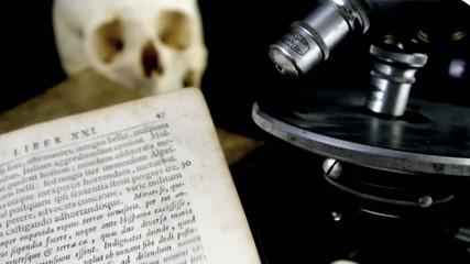 Laboratorium und lesen