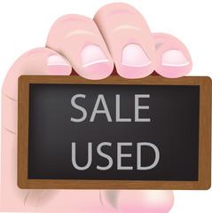 vendita usato
