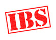 IBS Rubber Stamp