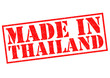 MADE IN THAILAND