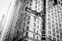 Inscrivez-Wall Street à New York