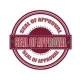seal of approved