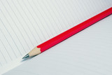 pencil isolated 4