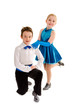 Tap Dance Partner Kids