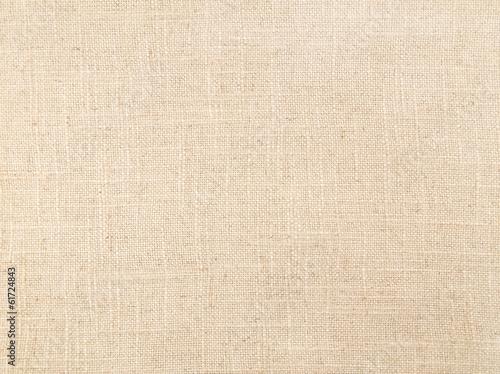 Fotobehang Stof Linen texture