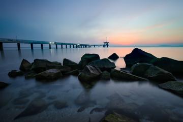 Burgas Sunrise