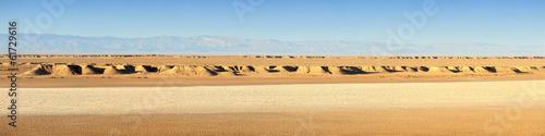 Fotobehang Tunesië Sahara Tunisia