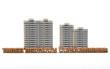 Three Bedroom Condominiums