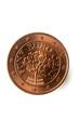 Euro cent Austria Euro-Cent Österreich اليورو المائة النمسا