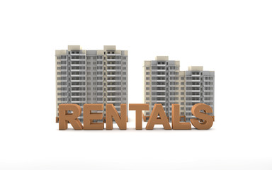 Apartment Building Rentals