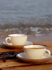 Good morning coffee , for you for me and for everyone