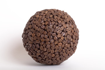 Coffee ball