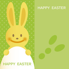 EasterBunny&Footmark