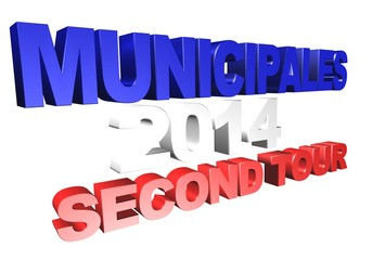 municipales second tour