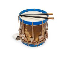 Ancient Drum