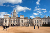 Horse Guards Parade in London 3