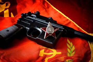 symbols of the Red Army
