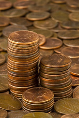 Penny Stacks