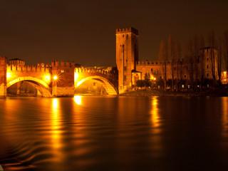 Castel Vecchio Verona
