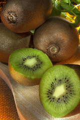 Kiwifruit - Chinese Gooseberry
