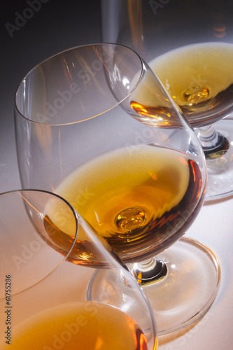 Brandy Glasses - Cognac